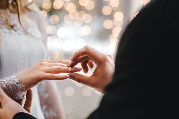 Браки заключаются на небесах: свадебные традиции