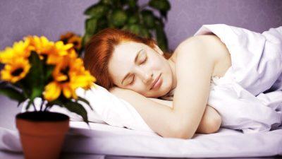 Лучшие натуральные снотворные