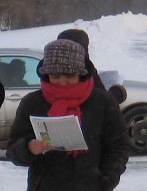 2006 01 21 piket 018 - В Москве прошла гражданская акция в поддержку принятия резолюции ПАСЕ (часть 1)