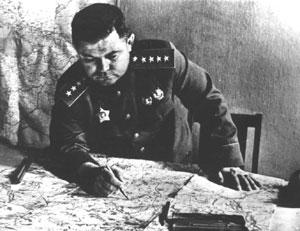 75 2006 05 8 vatytiv - Официальная версия гибели генерала Ватутина не соответствует действительности?