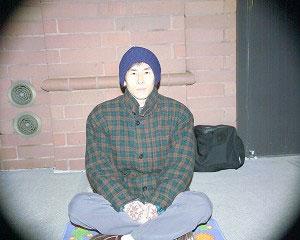 2006 02 15 president - Вице-президент Epoch Times начал голодовку в знак протеста против зверств Пекина