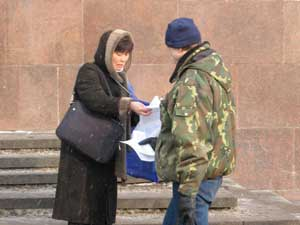 2006 02 15 zintir069 - Первый этап эстафеты голодовки в Москве (часть 3)