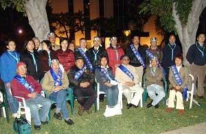 2006 03 14 istgol - Началась Международная эстафета голодовки 3000 человек, прибывших из провинции Шаньдун
