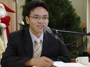 Дипломат-беженец Чэнь Юнлинь. Год спустя