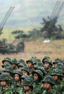 Сигналы войны из Китая. Будет ли мир учиться на ошибках прошлого?
