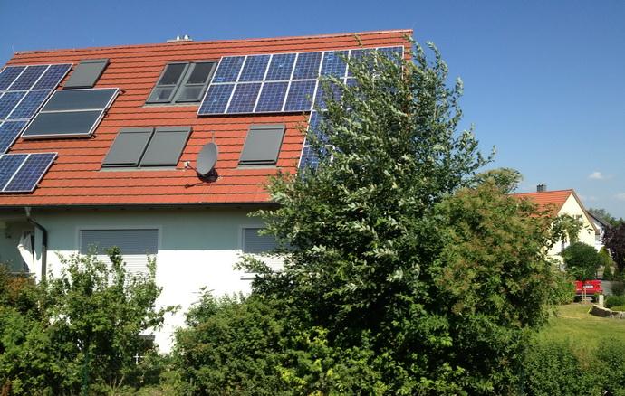 Солнечные батареи для дома: плюсы и минусы