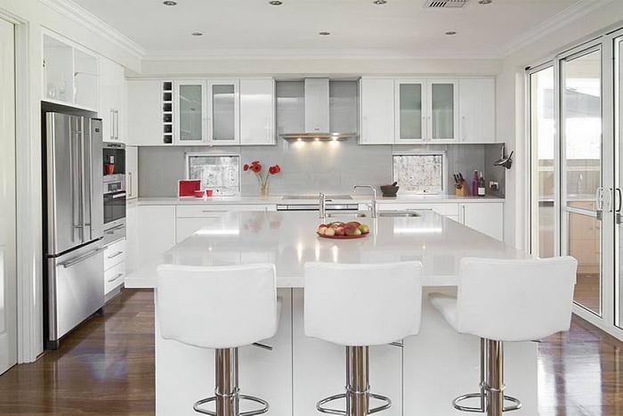 Стиль вашей кухни