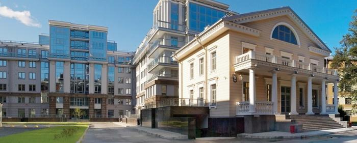Станция метро «Петроградская»: квартиры в новостройках