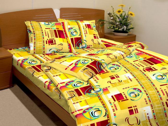 Текстиль в домашнем интерьере