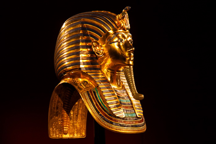 Самый большой музей древности откроется в 2015 году