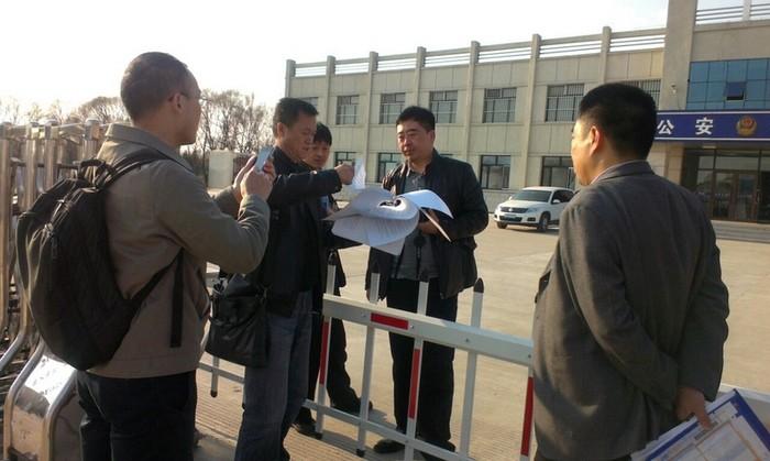 В Китае адвокаты объявили голодовку в защиту своих арестованных коллег