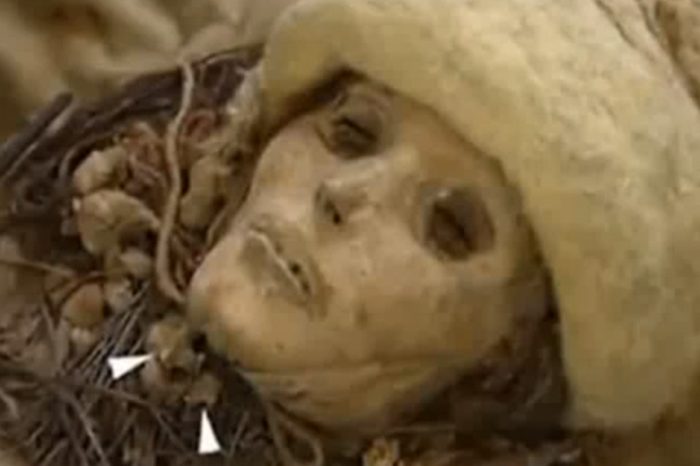 На мумиях в Китае обнаружен самый древний в мире сыр