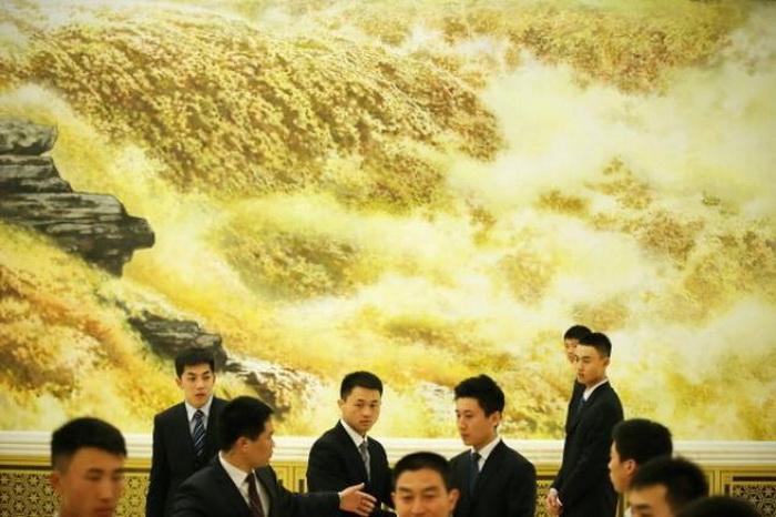 Сохранение режима является наивысшим приоритетом для компартии Китая