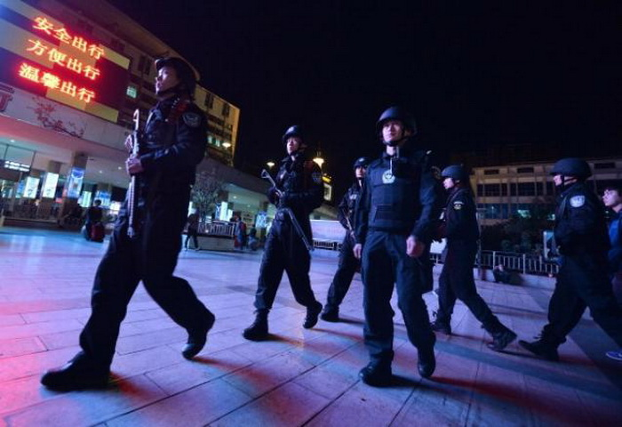 Инсайдер: Теракты предназначались для свержения президента Китая