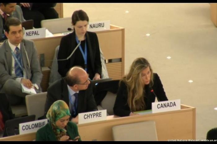 Канада подняла в ООН вопрос о насильственном извлечении органов в Китае