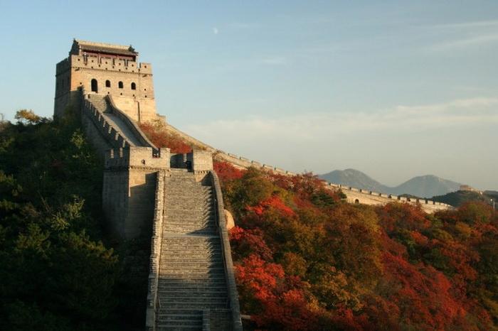 Уроки древних китайцев: было бы желание, а возможность найдётся