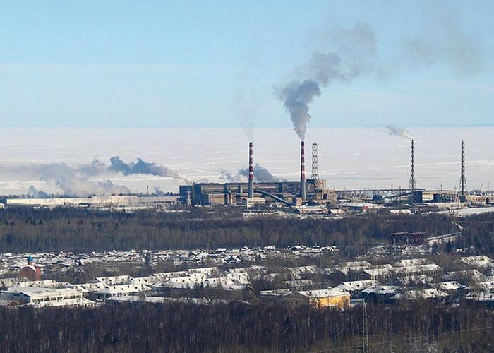 Байкальский ЦБК станет экологическим парком