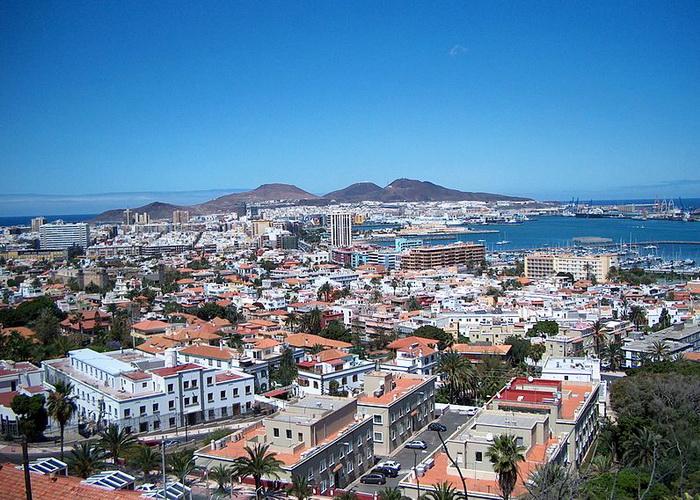 Туристам предлагают стать шахтёрами в Испании