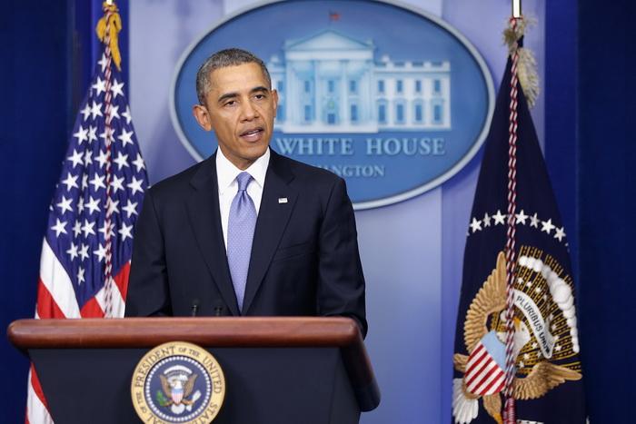 Барак Обама не сможет посетить Чечню из-за санкций