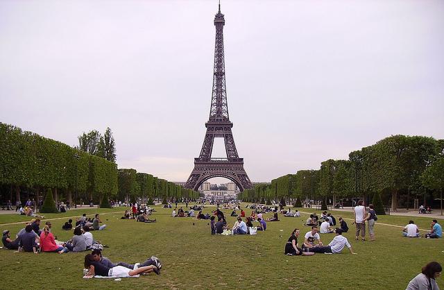 Самой малообразованной нацией в Европе оказались французы