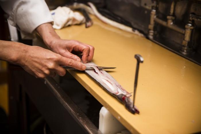 Секреты суши: три деликатеса, которые стоит попробовать