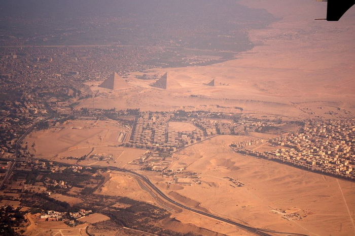 Достопримечательности Каира