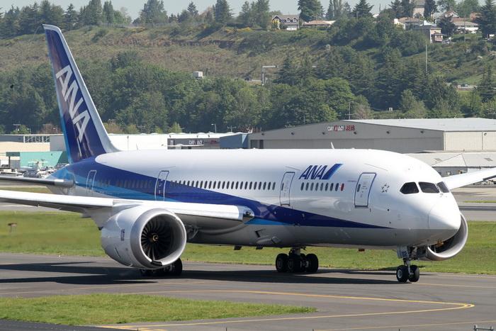 В обшивке крыльев Boeing обнаружены трещины