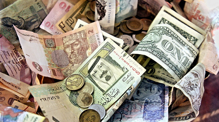 Курсы валют мира: что нужно знать туристу