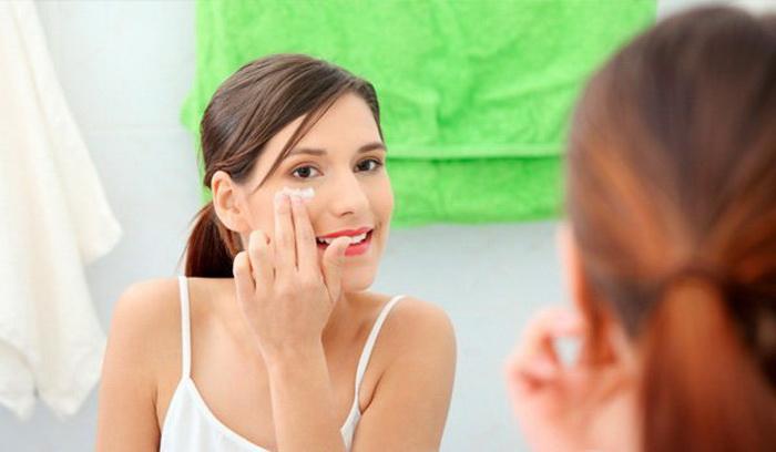 Простые рецепты ухода за кожей лица