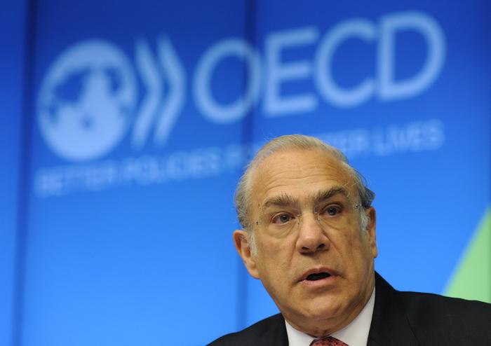 Решение ОЭСР — остановить переговоры о членстве России в этой организации