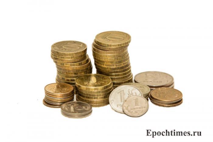 Минфин прогнозирует укрепление рубля