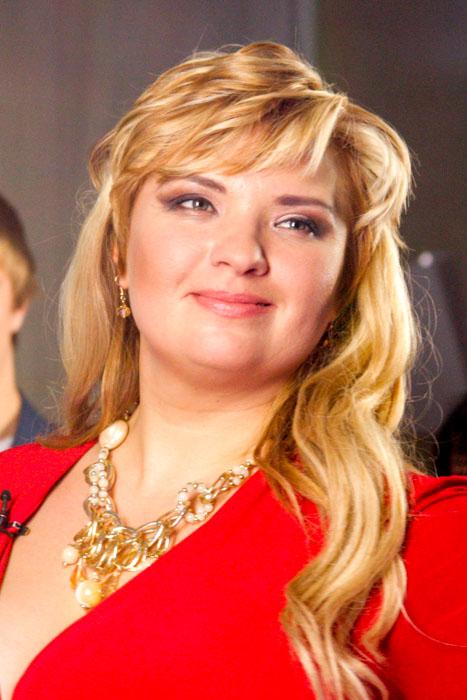 Конкурс красоты среди моделей plus size La Donna Dolce прошёл в Москве