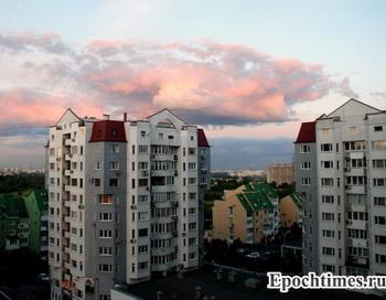Цены на российскую недвижимость могут упасть