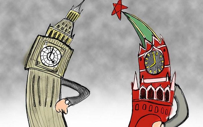 Лондон открыл двери фестивалю русской литературы «Слово»