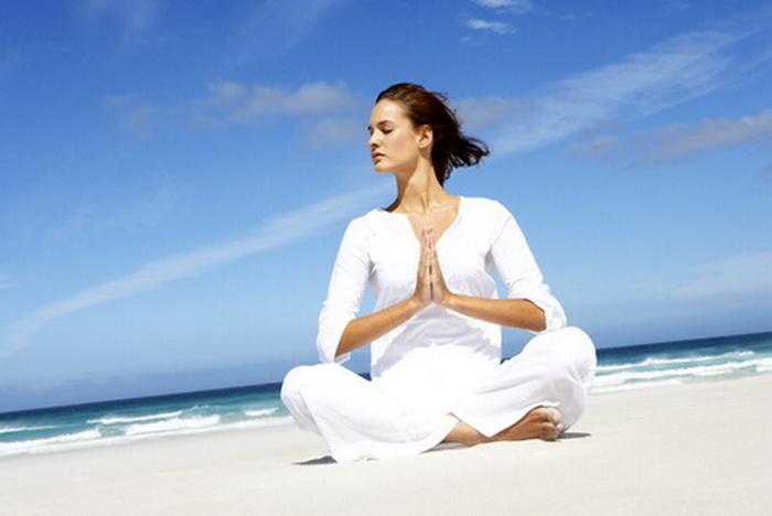Медитация — жизнь в согласии с собой и окружающим миром