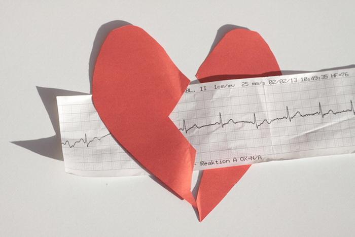 Гнев может спровоцировать сердечный приступ