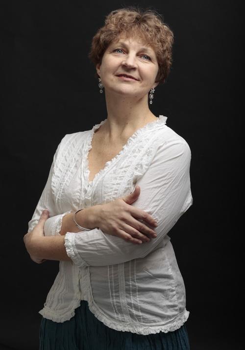 Ольга Анисимова: Человек рождён для пения и радости — словно птица для полёта