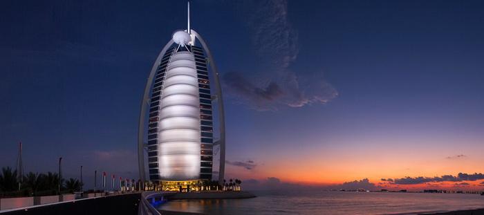 Достопримечательности Дубая, которые стоит посмотреть