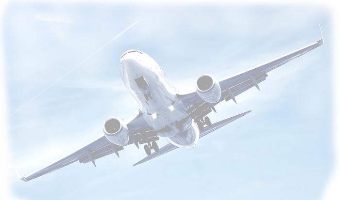 Покупайте билеты на международные авиарейсы онлайн