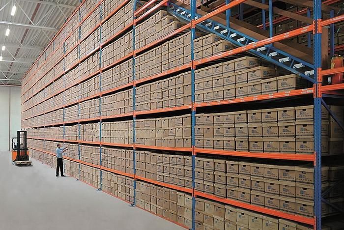 Архивные услуги бизнесу