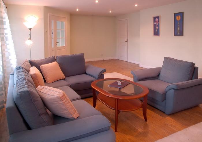 Дизайнерские решения для квартиры-студии