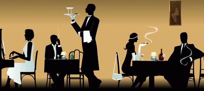 Факторы успешного развития ресторанного бизнеса