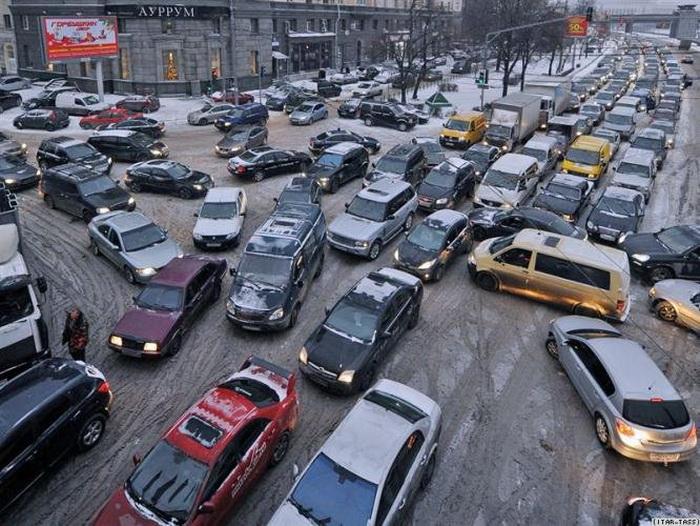 Струнный транспорт Юницкого: решение экологических проблем