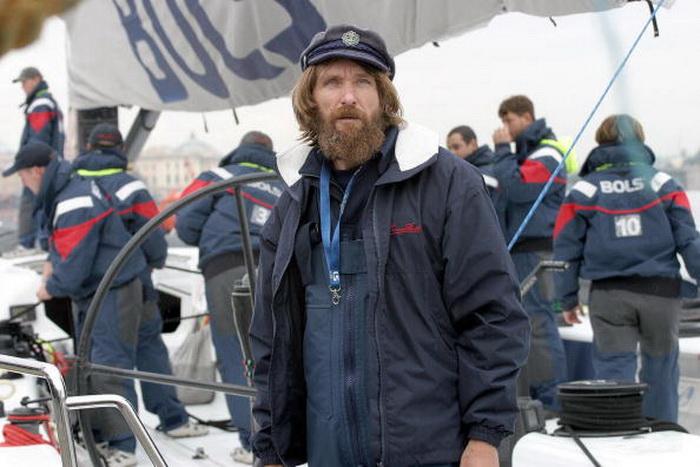 В двух милях от лодки Федора Конюхова прошёл смерч