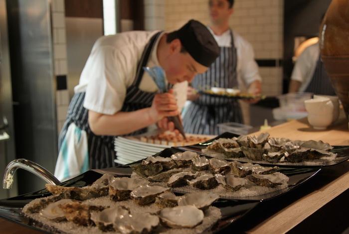 Финский фестиваль уличной еды приглашает гостей