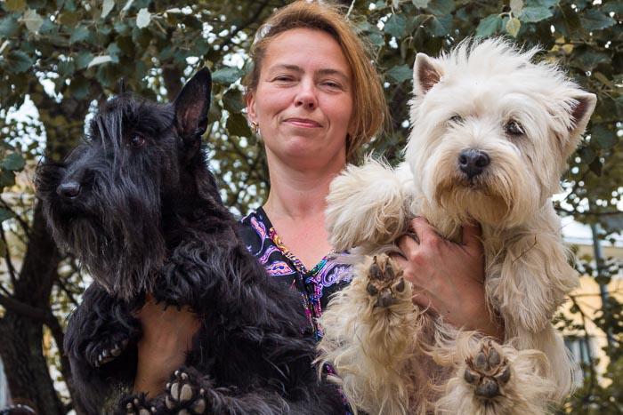 Люди и собаки одинаково реагируют на звуковые воздействия