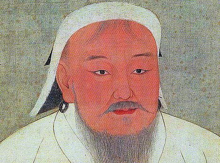 Чингисхан и его потомки завоевали полмира благодаря изменению климата