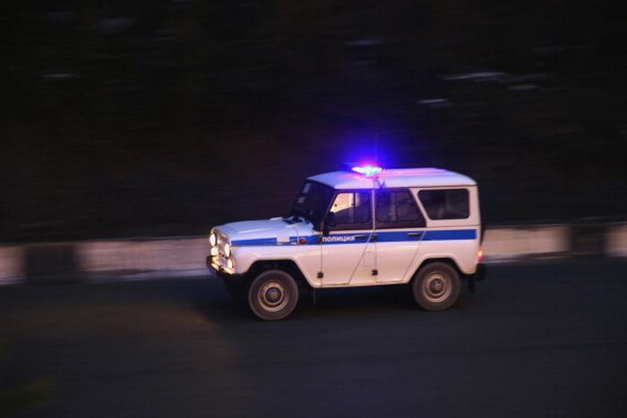 В Москве грабитель-неудачник напал на почтовое отделение