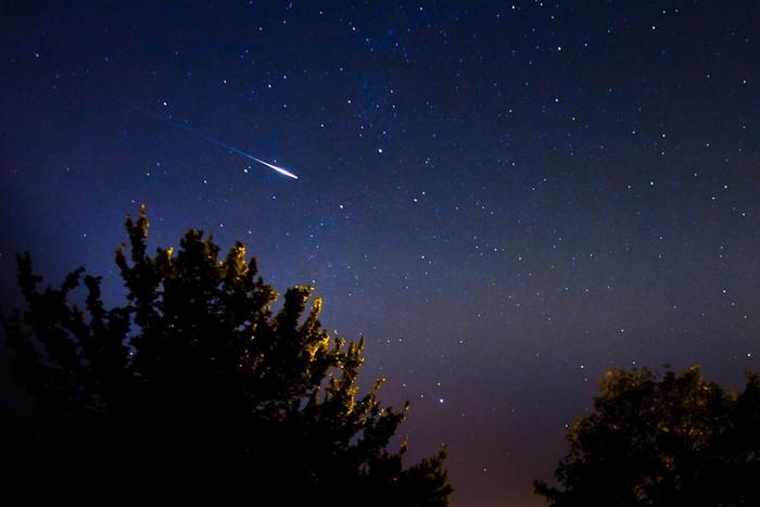 В Якутию едут учёные для поиска упавшего метеорита