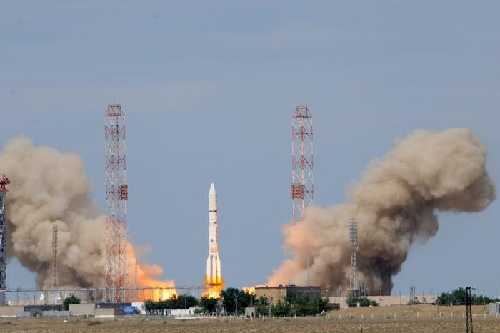 Неудачные запуски космических аппаратов обошлись российскому бюджету в 20 млрд рублей